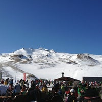 Photo taken at Sextas - Formigal by Aitoreta M. on 3/2/2013