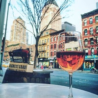 Photo taken at Ninth Avenue Vintner by Jess R. on 3/8/2016