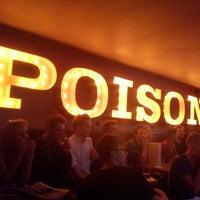 Снимок сделан в Poison пользователем Сергей В. 8/11/2015