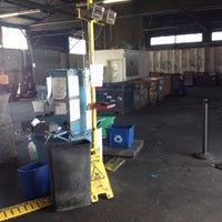Photo taken at Ims Recycling by rosedobbs on 8/21/2014