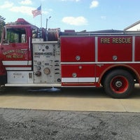 Photo taken at Baldwin County Fire Rescue Station 3 by William C. on 6/14/2013