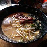 Das Foto wurde bei Cheu Noodle Bar von Kevin L. am 7/9/2013 aufgenommen