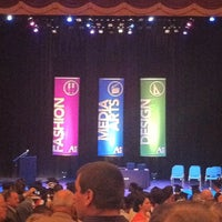 Photo taken at Strand-Capitol Performing Arts Center by Melanie C. on 6/17/2013