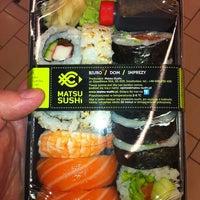 Photo taken at Auchan by Pawel M. on 1/18/2013