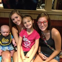Photo taken at Red Lobster by Michelle C. on 7/31/2013
