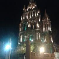 Foto tomada en Jardín Allende por Piia W. el 7/15/2013