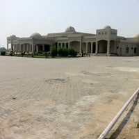 Foto scattata a Taj Marriage Hall da Muhammad T. il 8/9/2013