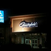 Photo taken at Chesterfield Towne Center by Matthew N. on 10/15/2012