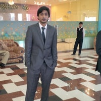 Foto scattata a Taj Marriage Hall da Ch S. il 12/31/2013