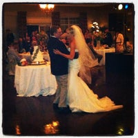 Photo taken at Stones River Country Club by Ginger Bobo S. on 9/30/2012