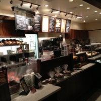 Photo taken at Corner Bakery Cafe by Steve M. on 11/4/2012