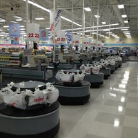 Photo taken at Meijer by VisuaLStimuluS A. on 4/5/2013