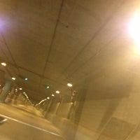 Photo taken at Lower Wacker Drive by VisuaLStimuluS A. on 11/26/2013