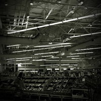 Photo taken at Meijer by VisuaLStimuluS A. on 4/7/2013