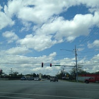 Photo taken at Bloomingdale Rd And Army Trail Rd by VisuaLStimuluS A. on 5/11/2013