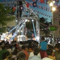 7/5/2013 tarihinde Emre K.ziyaretçi tarafından Aksaray Meydan'de çekilen fotoğraf