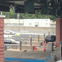 Photo taken at GA 400 Toll Plaza Employee Parking Lot by Tynisha M. on 6/19/2013