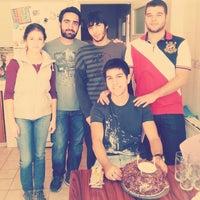 Photo taken at Elzem Eğitim by Furkan T. on 11/15/2013