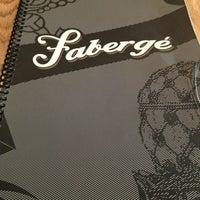 7/16/2013 tarihinde Annie M.ziyaretçi tarafından Fabergé'de çekilen fotoğraf