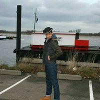 Photo taken at Amsterdam-Rijnkanaal by Arif G. on 4/14/2015