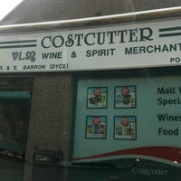 Photo taken at Costcutter by Paul C. on 7/9/2013