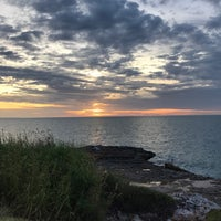 Photo taken at Nightcliff Foreshore by Molly C. on 4/25/2017