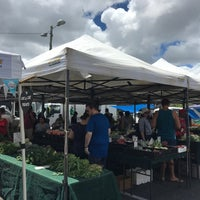 Photo taken at Northside Farmers Market by Molly C. on 11/26/2017