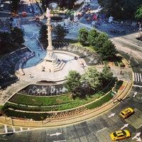 Photo prise au Columbus Circle par Marianne S. le7/5/2013