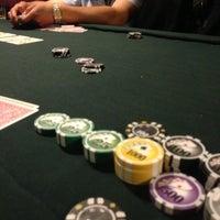 Photo taken at Friendly Poker by Серёжа on 7/27/2013