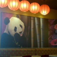 Photo taken at Panda Express by Armando V. on 5/7/2013