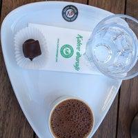 10/15/2013 tarihinde Selda O.ziyaretçi tarafından Kahve Durağı'de çekilen fotoğraf