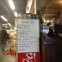 Photo taken at Italian Centre Shop by Jess L. on 10/28/2012