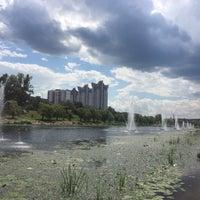 Foto scattata a Русанівські Фонтани da Bogdan P. il 7/7/2018