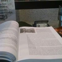 Photo taken at Barnes & Noble by Jelani George Costanza T. on 2/27/2015