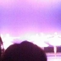 6/9/2013 tarihinde Jelani George Costanza T.ziyaretçi tarafından Greenberg Theatre'de çekilen fotoğraf