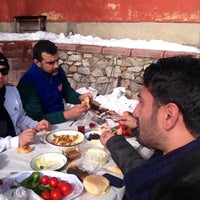 Photo taken at Kaplanlı by Abdullah K. on 11/30/2014