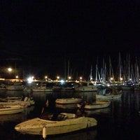 Foto scattata a Marina del Gargano - Porto Turistico di Manfredonia (FG) Gargano Puglia Italy da Medine il 9/30/2015