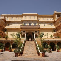 Photo taken at Tour Packages Rajasthan by Jacob M. on 9/17/2014