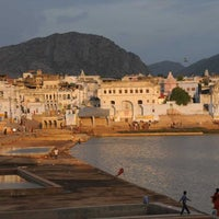 Photo taken at Tour Packages Rajasthan by Jacob M. on 10/6/2014