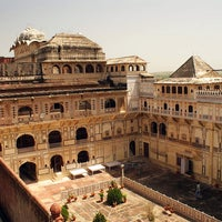 Photo taken at Tour Packages Rajasthan by Jacob M. on 9/25/2014