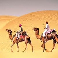 Photo taken at Tour Packages Rajasthan by Jacob M. on 9/26/2014