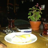 Photo taken at Hoss Cafe & Restaurant by Murat O. on 9/8/2013