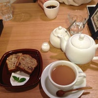 6/1/2013にkurimeguがCafe and Music Blackbirdで撮った写真