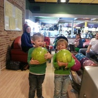 Photo taken at Bowling-Taverne Het Fort by Dimitry A. on 4/21/2013