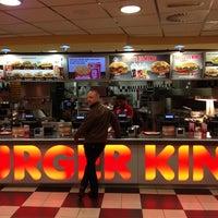 Photo taken at Burger King by Jürgen D. on 3/12/2013