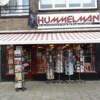 Photo taken at Hummelman Kantoorvakhandel by Peter A. on 1/6/2016