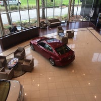 Photo Taken At Chatham Parkway Lexus By Dylan S On 5 30 2017