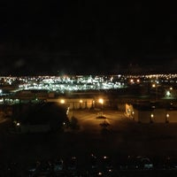 Photo taken at Four Points by Sheraton Calgary Airport by Bev M. on 6/8/2013