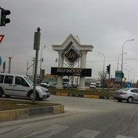 Photo taken at Mahmood Coffee Kavşağı by Hikmet K. on 1/22/2014