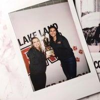 Photo taken at Lake Land College by Daria V. on 12/13/2016
